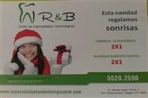 Centro de Especialidades Odontológicas R&B