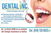 Dental Inc.