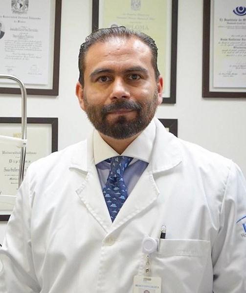 Dr. Jesús Guillermo Vera Hernández - profile image