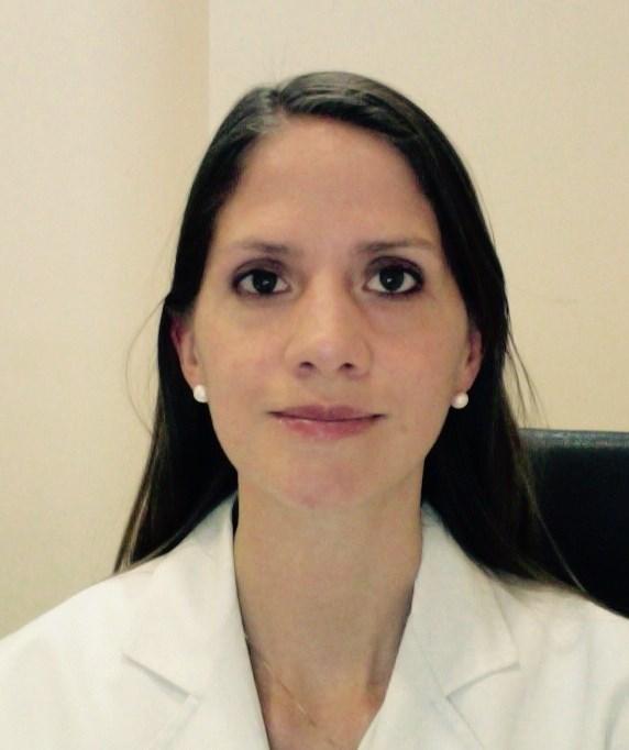 Dra. Mariana Ladrón de Guevara Méndez - profile image