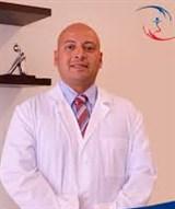 Dr. Juan Salvador Blando Ramirez