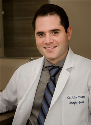 Dr. Alan Pontes - gallery photo