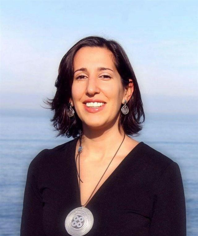 Cristina del Canto Jiménez - profile image