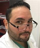 Dr. Daniel González Gaytán