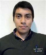 Iván Alejandro Cuyul Vásquez