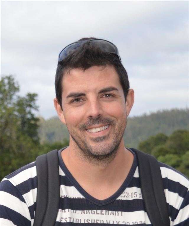 Alejandro Puigdomenech Roldán - profile image