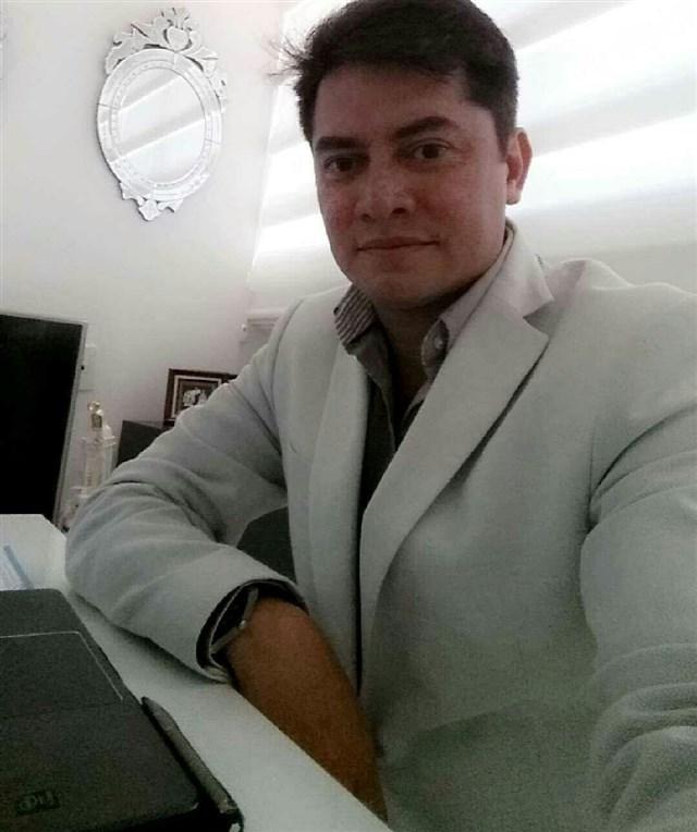 Dr. José Bernardo Marçal de Souza Costa - profile image