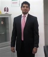 Dr. Emir Mendoza Gonzalez