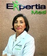Dra. María de la Luz Arredondo Gallegos