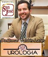 Dr. Omar Valdes Lares