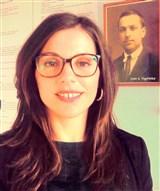Dra. Maria Alice Martins de Almeida