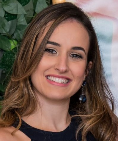 Dra. Paula Guedes Macedo Dieckmann - profile image