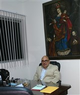 Dr. Samuel Lopes Abath