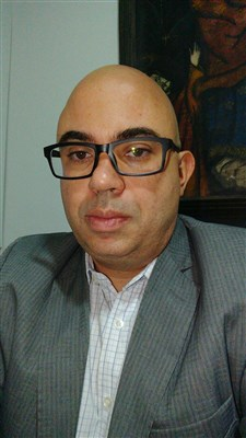 Dr. Samuel Lopes Abath - gallery photo