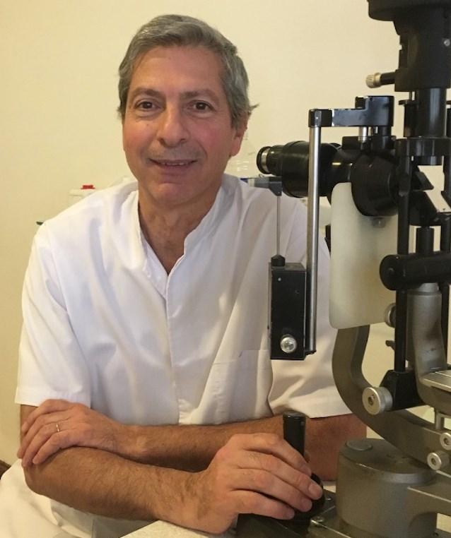 Dr. Osvaldo Gossn - profile image