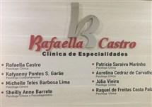 Clinica de Especialidades Rafaella Castro