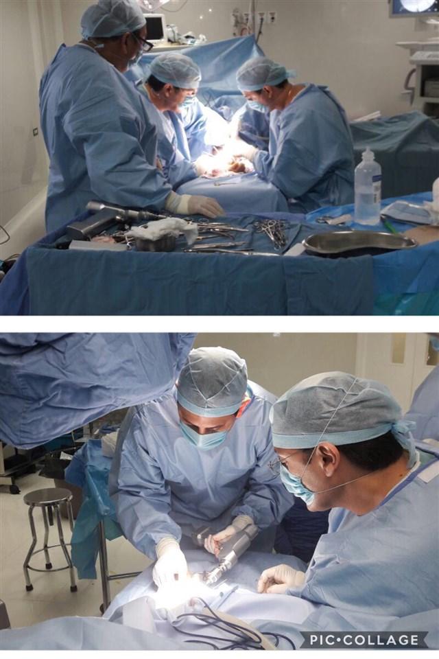 Dr. Mario Alberto Suarez Fernandez de Lara - gallery photo