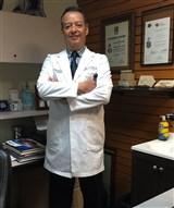 Dr. Pablo Villarreal Guerra
