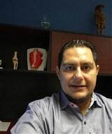 Dr. Efrain Buenrostro Miranda