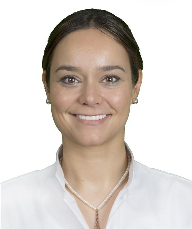 Dra. Ana Cabeza Martinez - profile image