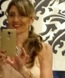 Irene Beatriz Baran - profile image