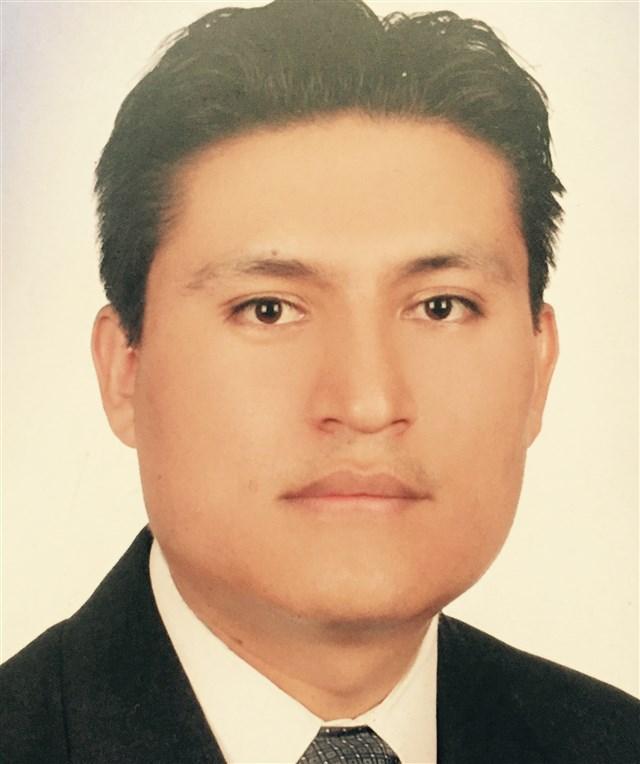 Dr. Alberto Javier Moreno Perez - profile image