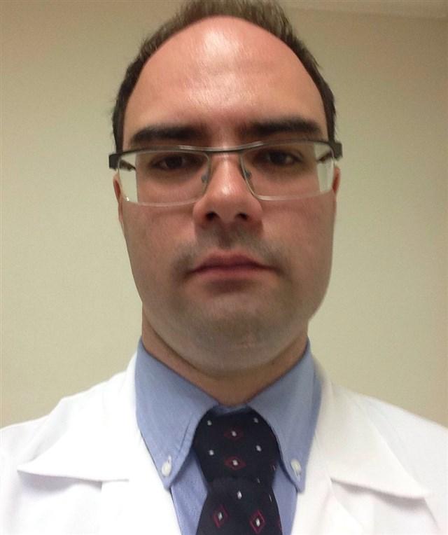 Dr. Ricardo Scheepmaker - profile image