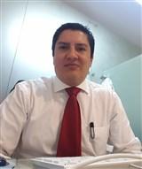 Germán Fabián Godoy Pérez
