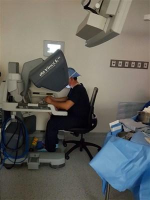 Dr. Gaston Ochoa León - gallery photo