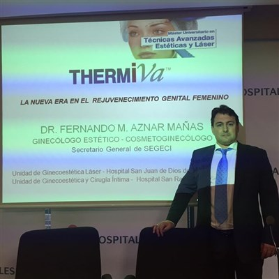 Dr. Fernando Miguel Aznar Mañas - gallery photo