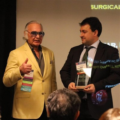 Dr. Fernando Miguel Aznar Mañas - gallery photo