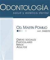 Dr. Martín Pomilio