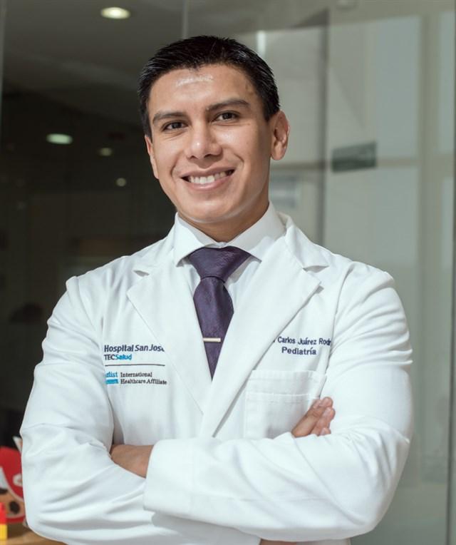 Dr. Juan Carlos Juárez Rodríguez - profile image