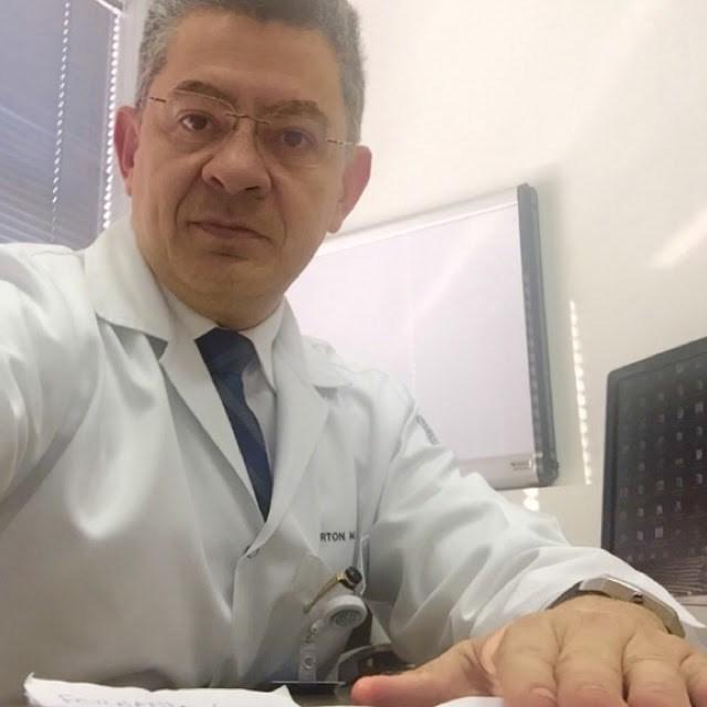 Dr. Airton Mota Moreira - gallery photo