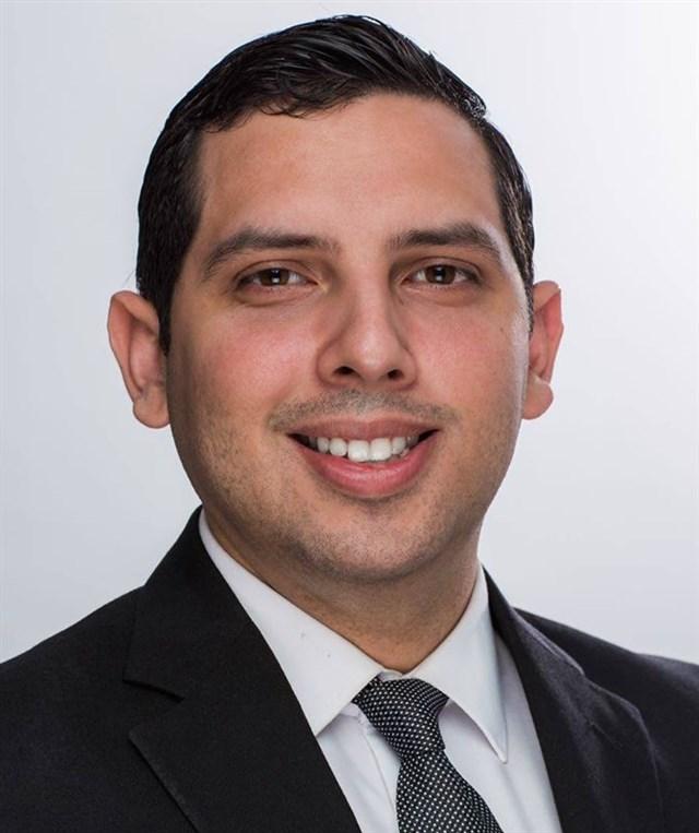 Dr. Juan Carlos Robles Méndez - profile image