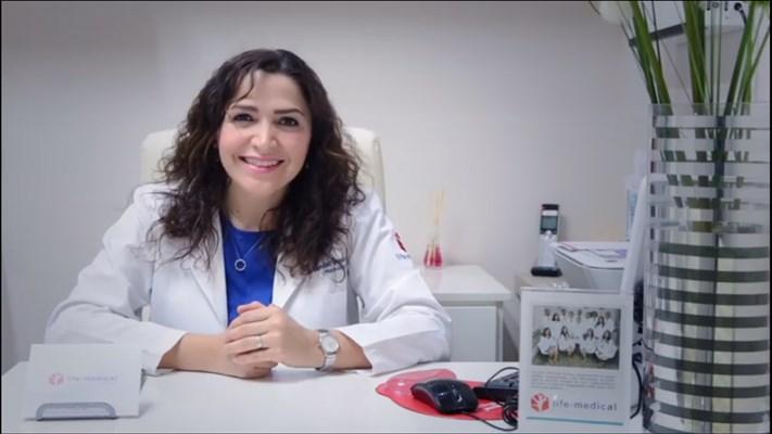 Dra. Carolina Mendoza Perez - gallery photo
