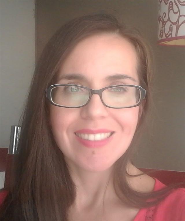 Marcela V. Martinez - profile image