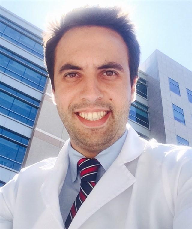 Dr. Victor Antonucci Fonseca - profile image