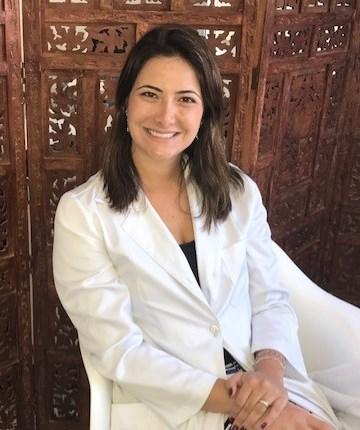 Dra. Andrea Grieco - profile image