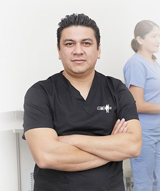 Dr. Victor Hugo Andrade Soto - profile image