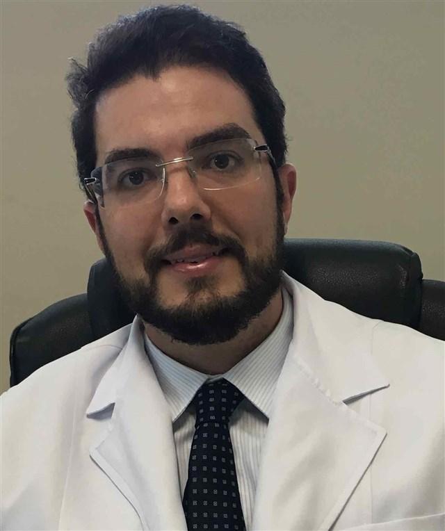 Dr. Dorival Gomide Ramos - profile image