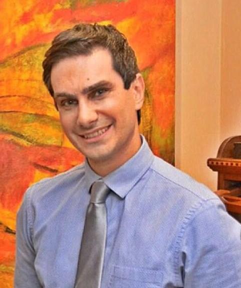 Dr. Marco Antonio Abud Torquato Junior - profile image