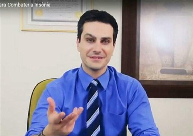 Dr. Marco Antonio Abud Torquato Junior - gallery photo