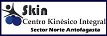 Centro Kinésico Skin