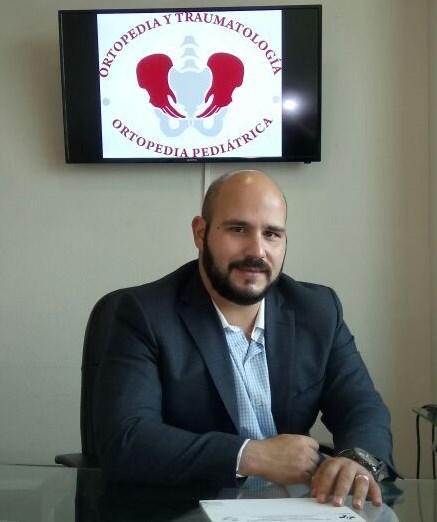 Dr. Carlos Alberto Larragoiti Ramírez - profile image