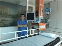 Centro de Endoscopia y Colonoscopia Mauricio González