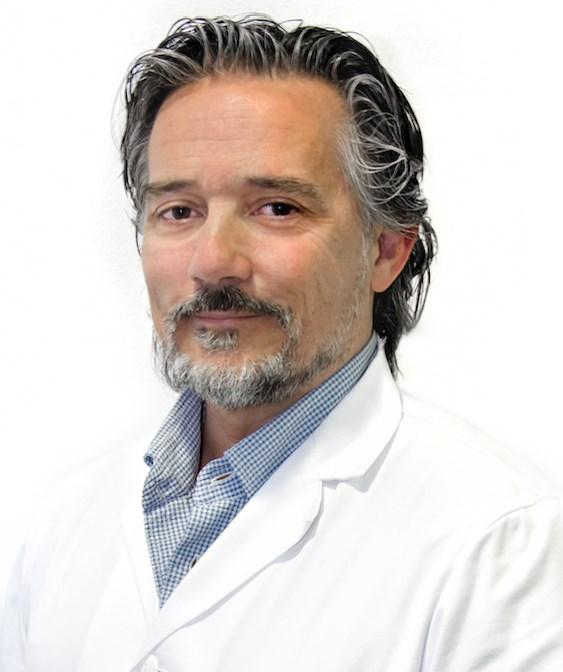 Dr. Alfredo Escartín Arias - profile image