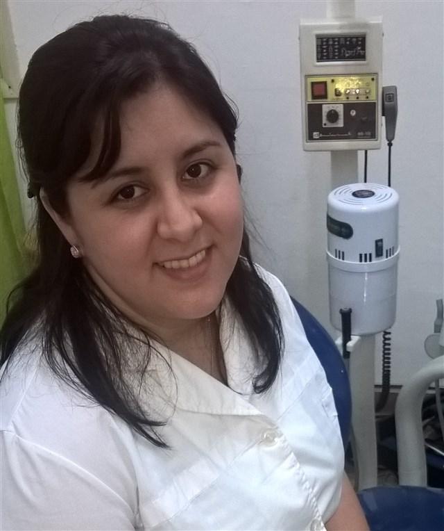 Dra. Anabel R. Sánchez Chazarreta - profile image