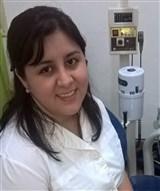 Dra. Anabel R. Sánchez Chazarreta