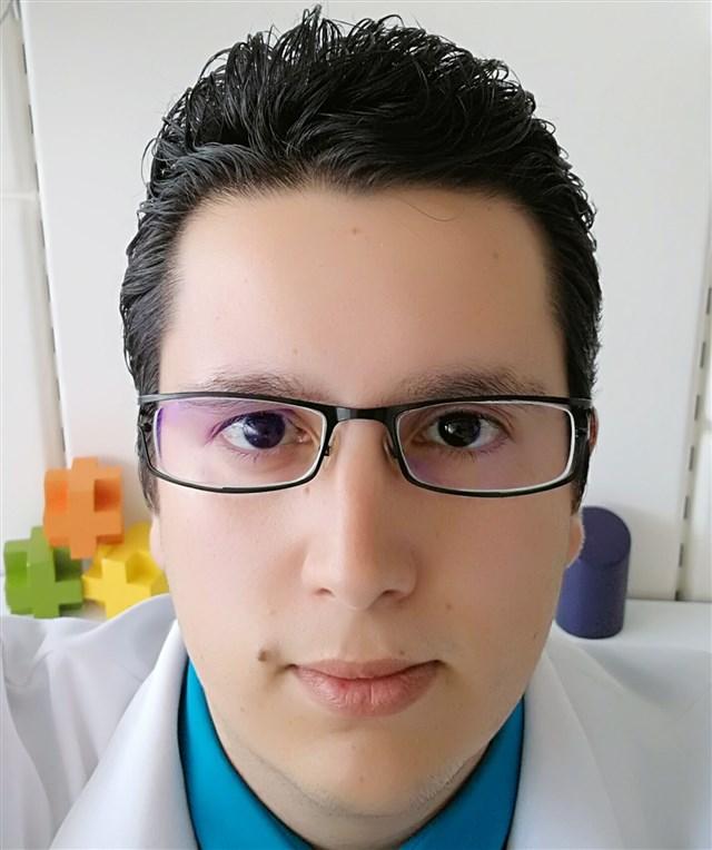 Dr. Eduardo Jericó Rodríguez Bucheli Ramírez - profile image